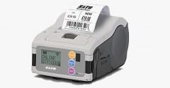 Mobilna drukarka MB2i