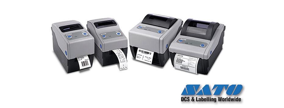 Urządzenia drukujące SATO