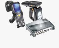 czytniki i terminale RFID