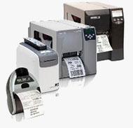 drukarki kodow kreskowych
