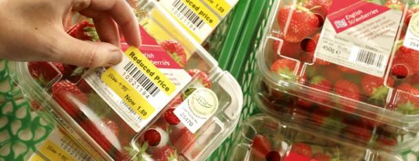 Drukarka do etykiet SATO TH2 spełnia nowe europejskie przepisy w zakresie etykietowania żywności