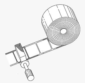 druk termiczny - technologia