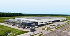 Największych producentów etykiet termokurczliwych otworzył nowy oddział