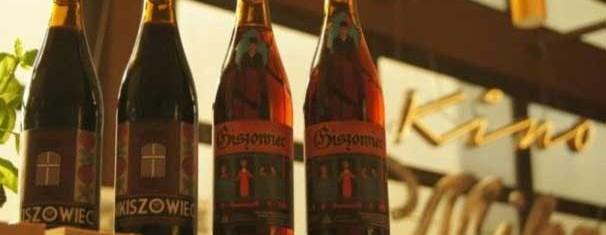 Wyjątkowe etykiety na piwo